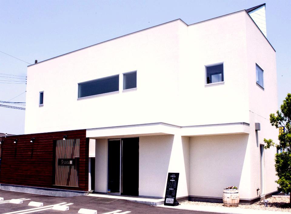 カットステージ  シバタ(理容店/岐阜県多治見市)