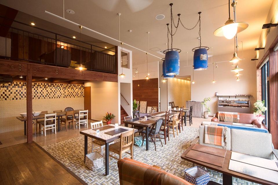 SWAN TILE cafe(スワンタイルカフェ)