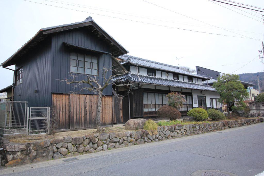 マルサン近藤株式会社 (岐阜県瑞浪市土岐町)