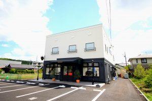 Pâtisserie et Café GRANDIR〈グランディール〉(岐阜県多治見市宝町10-24)